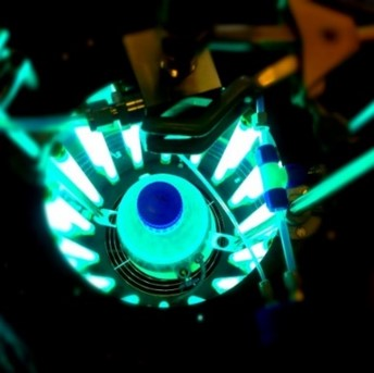 Aq reactor