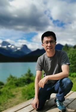Ran Zhao Profile Pic