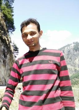Vikram Choudhary